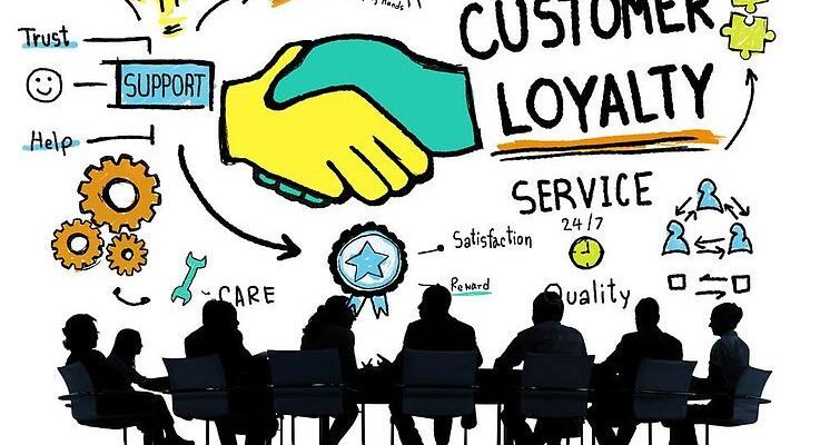 Elvaridah Lagos Nigeria Business Start up Solutions company Retaining your customers as a service based entrepreneur