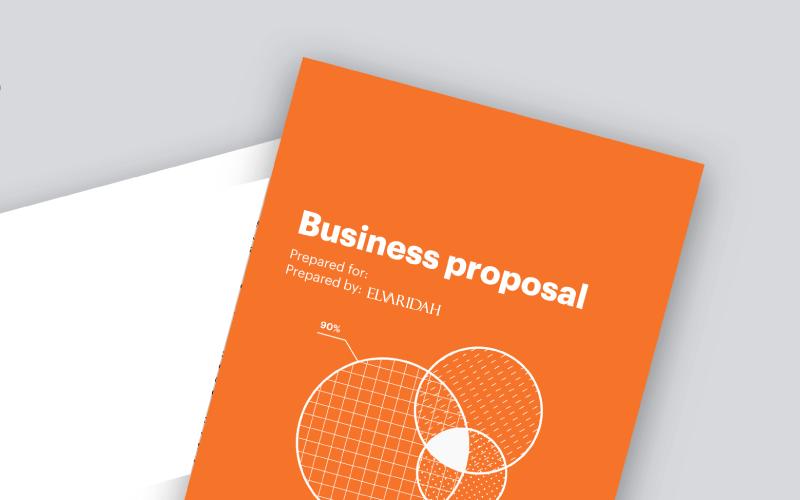 Elvaridah Business Proposal